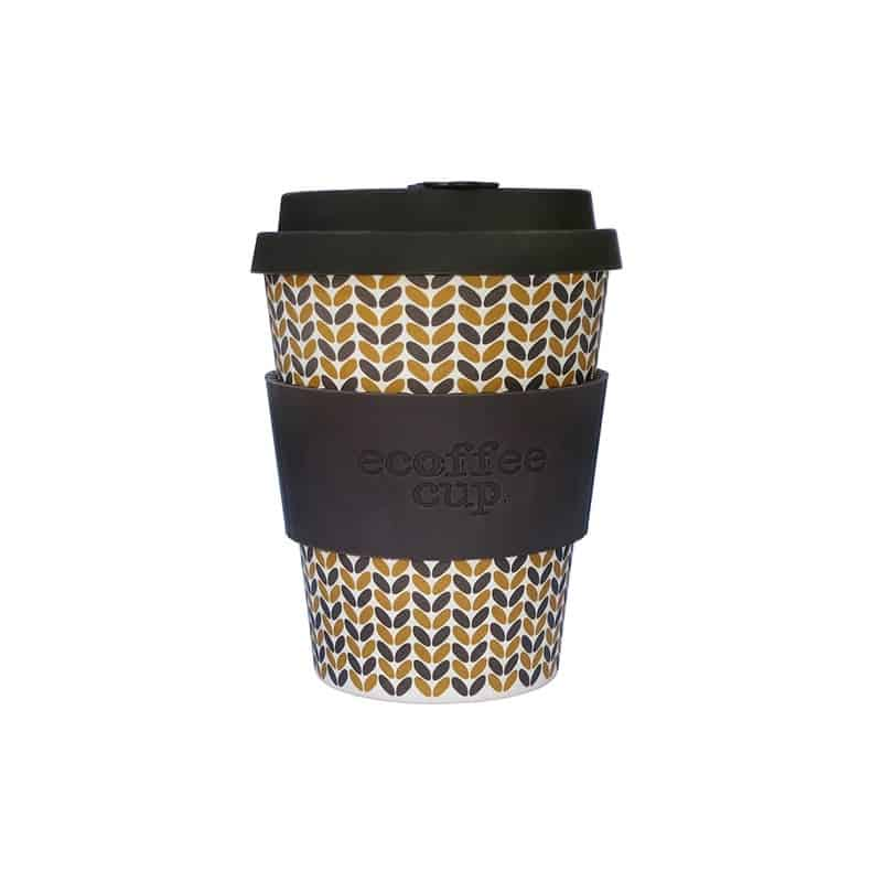 ecoffee cup gobelet bambou threadneedle. Black Bedroom Furniture Sets. Home Design Ideas