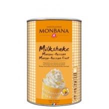 Milkshake Mangue passion boîte 1kg
