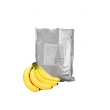 Poudre Banane Bubble Tea lait poche 1kg
