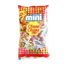 Poche Chupa Chups mini parfums multiples x300