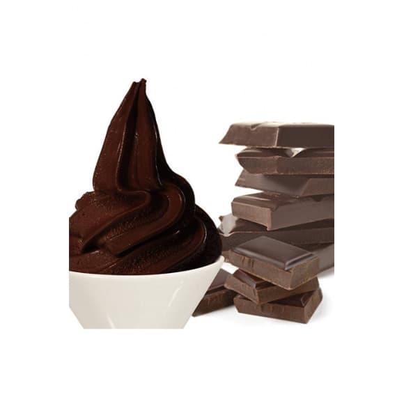 Base soft chocolat noir poche 1.75kg