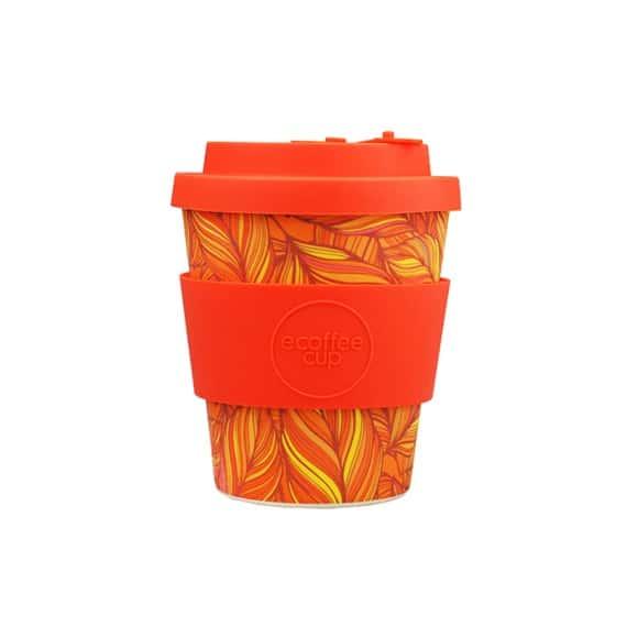 Gobelet en fibre de bambou SINGEL 8oz/240ml