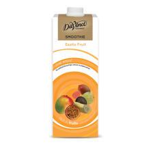 Da Vinci Smoothie Fruits exotiques tetrapak 8 x 1L
