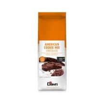 Lot de 4 Mix en poudre pour cookies chocolat Sac 3,5kg