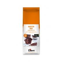 Mix en poudre pour muffins chocolat Sac 3,5kg