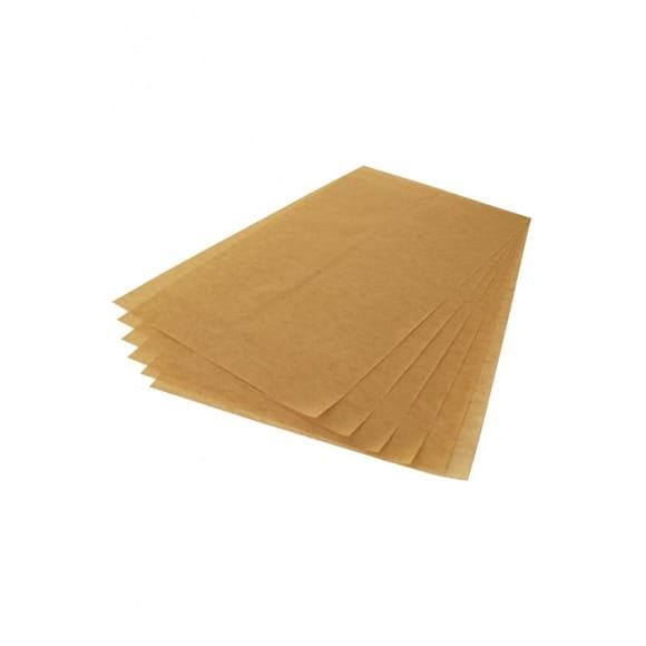 Papier cuisson L.530 x P.325 mm x500