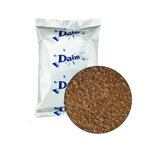 Lot de 8 Brisures de Daim sachet 1kg