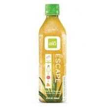 Escape Boisson Aloe Vera + Ananas + Goyave bouteille PET 12 x 500ml
