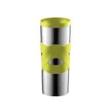 TRAVEL MUG Inox double paroi Vert 15oz/450ml