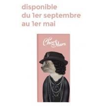 Tablette de chocolat Paris 10 x 100g