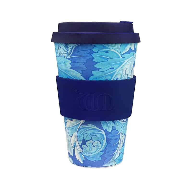 ecoffee cup gobelet bambou acanthus 14oz 400ml. Black Bedroom Furniture Sets. Home Design Ideas
