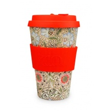 Gobelet en fibre de bambou corncockle 14oz/400ml