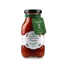 Jus de tomate bouteille verre 12 x 200ml