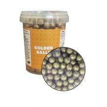 Golden Balls céréales soufflées chocolat doré boîte 285g