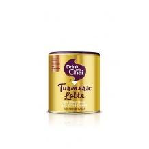 Curcuma Turmeric Latte et épices boîte 80g