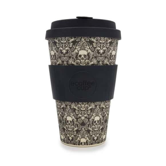 ecoffee cup gobelet bambou milperra mutha 14oz 400ml. Black Bedroom Furniture Sets. Home Design Ideas