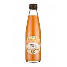Jus carotte orange bouteille verre 12 x 250ml BIO