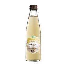 Jus raisin blanc bouteille verre 12 x 250ml BIO