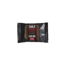 Carré Cacao Mini sablé 170 x 6g
