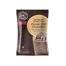 Frappé Chocolat poche 1.588kg DDM 17/12/20