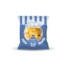 Muffins Vanille et Pépites de chocolat 16 x 100g