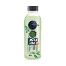 Thé glacé Thé vert Ryoku Cha bouteille PET 12x500ml