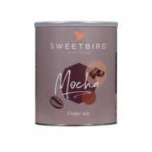 Sweetbird Frappé Mocha