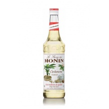 Sirop Cardamome bouteille verre 700ml DLUO 07/18