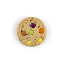 Sachet x 6 cookies Rainbow Nation 60g