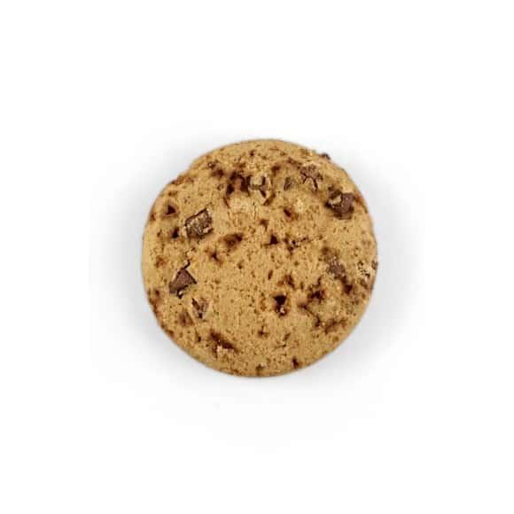 Sachet x 6 cookies Salt Lake Caramel 60g