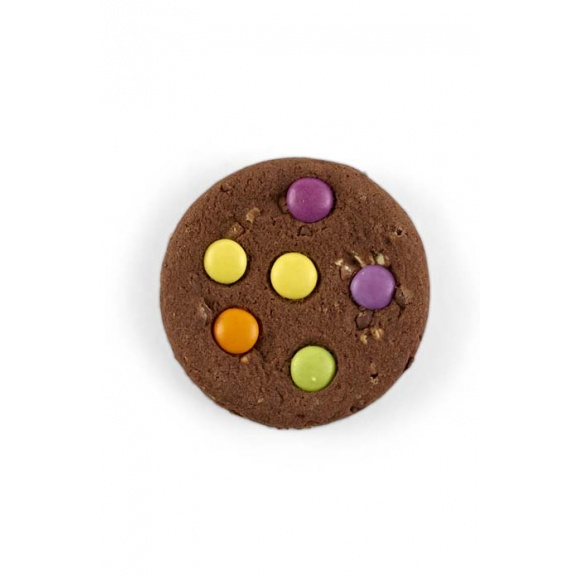 Sachet x 6 cookies All That Jazz 60g