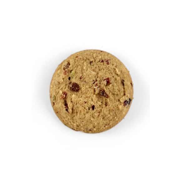 Sachet x 6 cookies Power Breakfast 60g