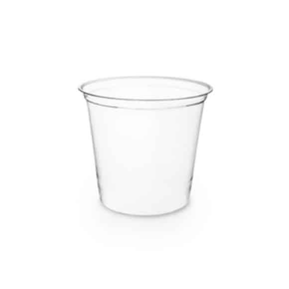 Pot multifood 16oz/473ml compostable BIO x50