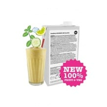 One & Only Smoothie Concombre Citron vert 1L