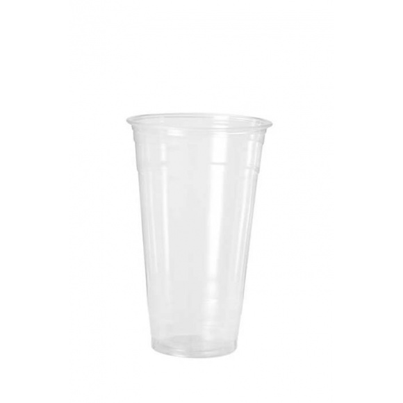 Gobelet plastique rPET 20oz/592ml Ø95mm x 1000
