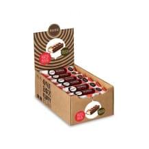 Barres marshmallow chocolat au lait chai latté 18x30g