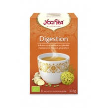 Infusion Digestion sachet 17 x 1.8g BIO