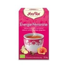 Infusion Energie Féminine sachet 17 x 1.8g BIO