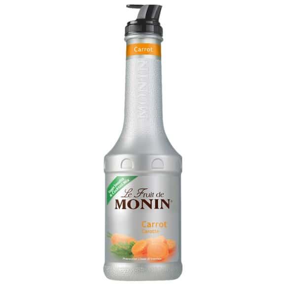 Mix Fruit Carotte bouteille PET 1L