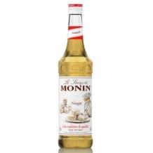 Lot de 6 sirops Nougat bouteille verre 700ml