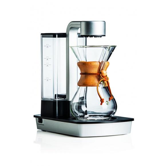 Cafetière électrique Ottomatic 6 cup