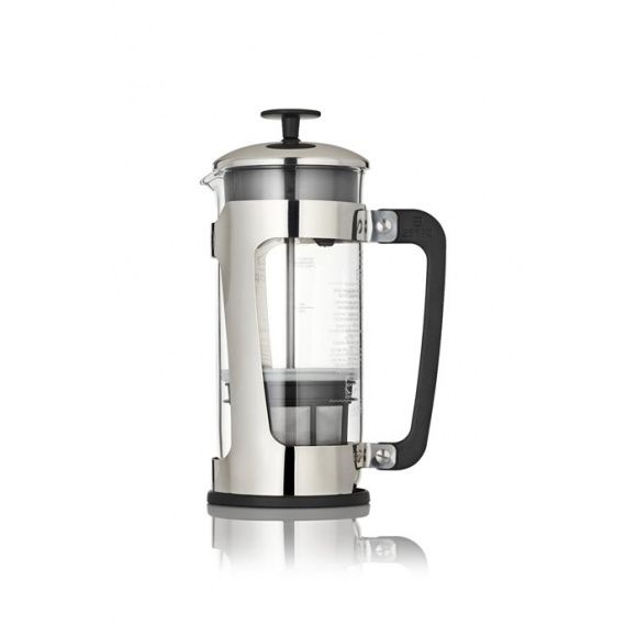 Cafetière Press P5 inox et verre 500ml
