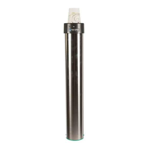 Distributeur de gobelets Vertical par le haut 350/710ml