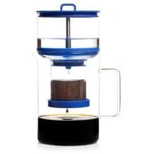 Cafetière Cold Brew Coffee bleu 600ml