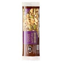 Présentoir barre de céréales Chocolat noir Coco 16 x 40g BIO