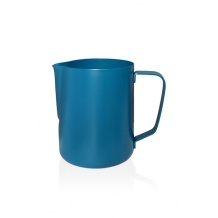 Pot à lait Téflon Bleu 32oz-950ml
