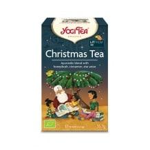 Lot de 6 YOGI TEA® Infusion de Noël sachet 17 x 2.1g BIO