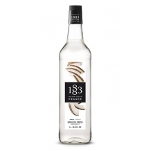 Routin 1883 Sirop Coco bouteille verre