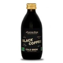 Café infusé à froid bouteille verre 20 x 330ml BIO