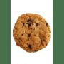 Cookies frais Black & White 16 x 4 pce. 65g